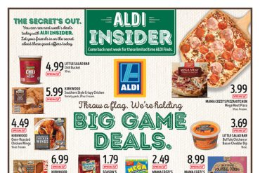 Aldi Food Market Takoma Langley
