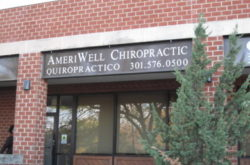 Ameriwell Chiropractic