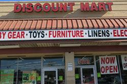Discount Mart