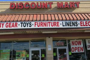 Discount-Mart