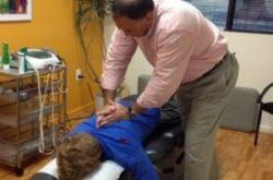 Dr, Galagos Chiropractor