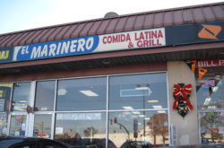 El Marinero Bar & Grill
