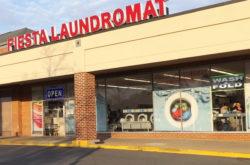 Fiesta Laundromat