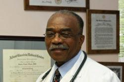Dr Gawin Flynn md