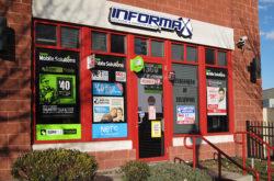 InforMax Services