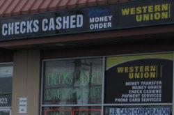 JB Cash Corporation