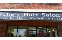 Julie's Hair Salon