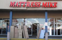 Mattress Mike's