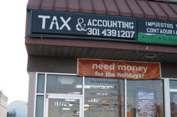 My Tax Accounting & Business Services