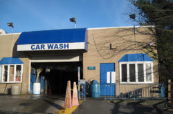 New Hampshire Car Wash