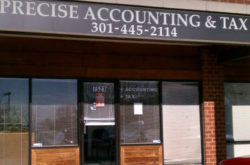 Precise Tax & Accounting Services