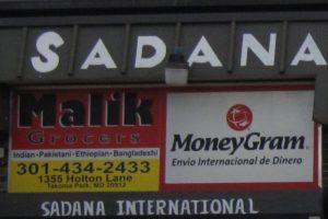 Sadana-exterior
