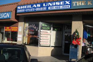 Sheila's-Unisex