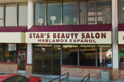 Star Beauty Salon