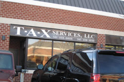 T-A-X Services, LLC