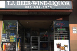 TJ Beer Wine & Liquor