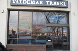 Valdemar Travel
