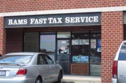 Ram's Fast Tax Service