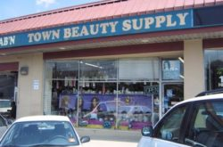 Town Beauty Supply