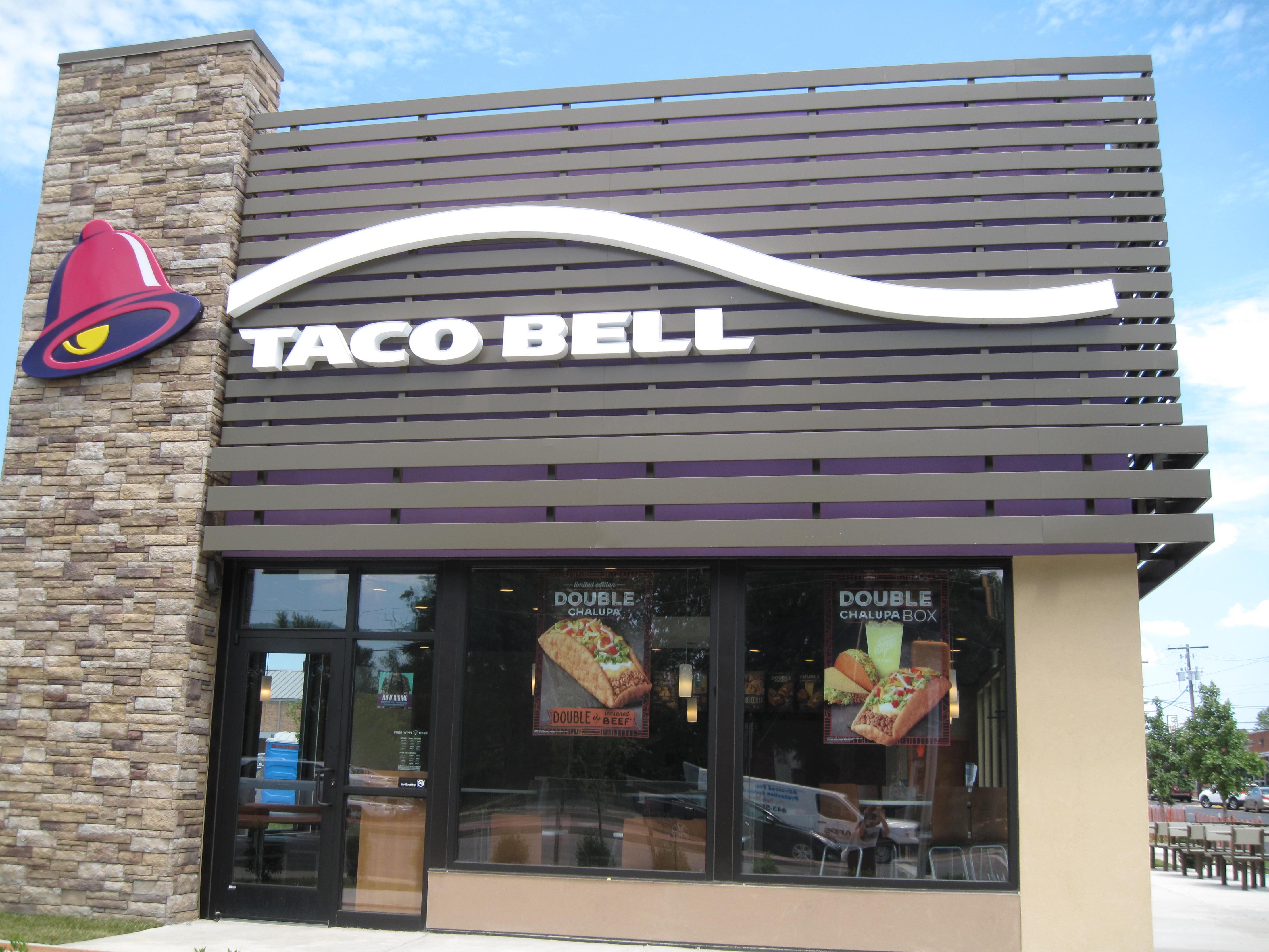 Taco Bell - Takoma Langley