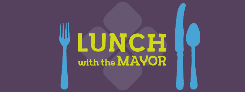 Lunch With The Mayor 2018 Takoma Langley